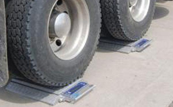 Wheel Weigher Scales