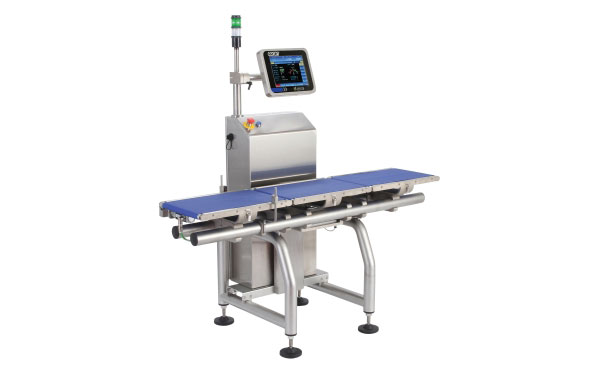 Automated Weighing
