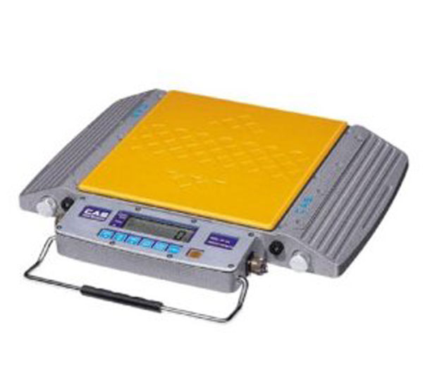 CAS Multi Axle Weighing Scale