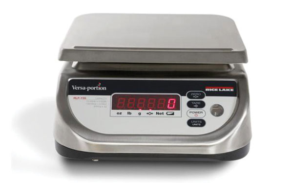 Food Portioning Scales
