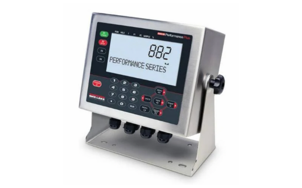 Intrinsically Safe Scales